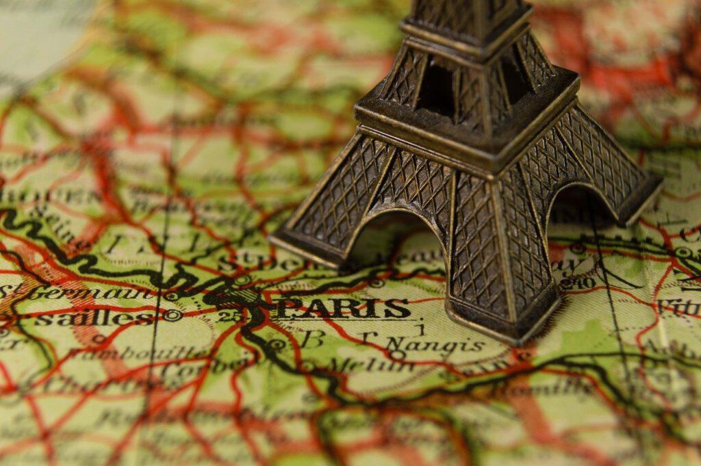 Trabajadores extranjeros en Francia