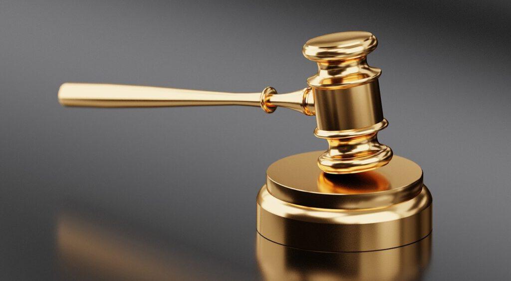 reclamación judicial por imapgos