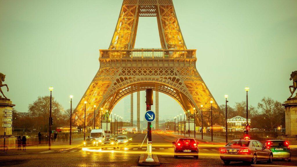 trabajo en Francia