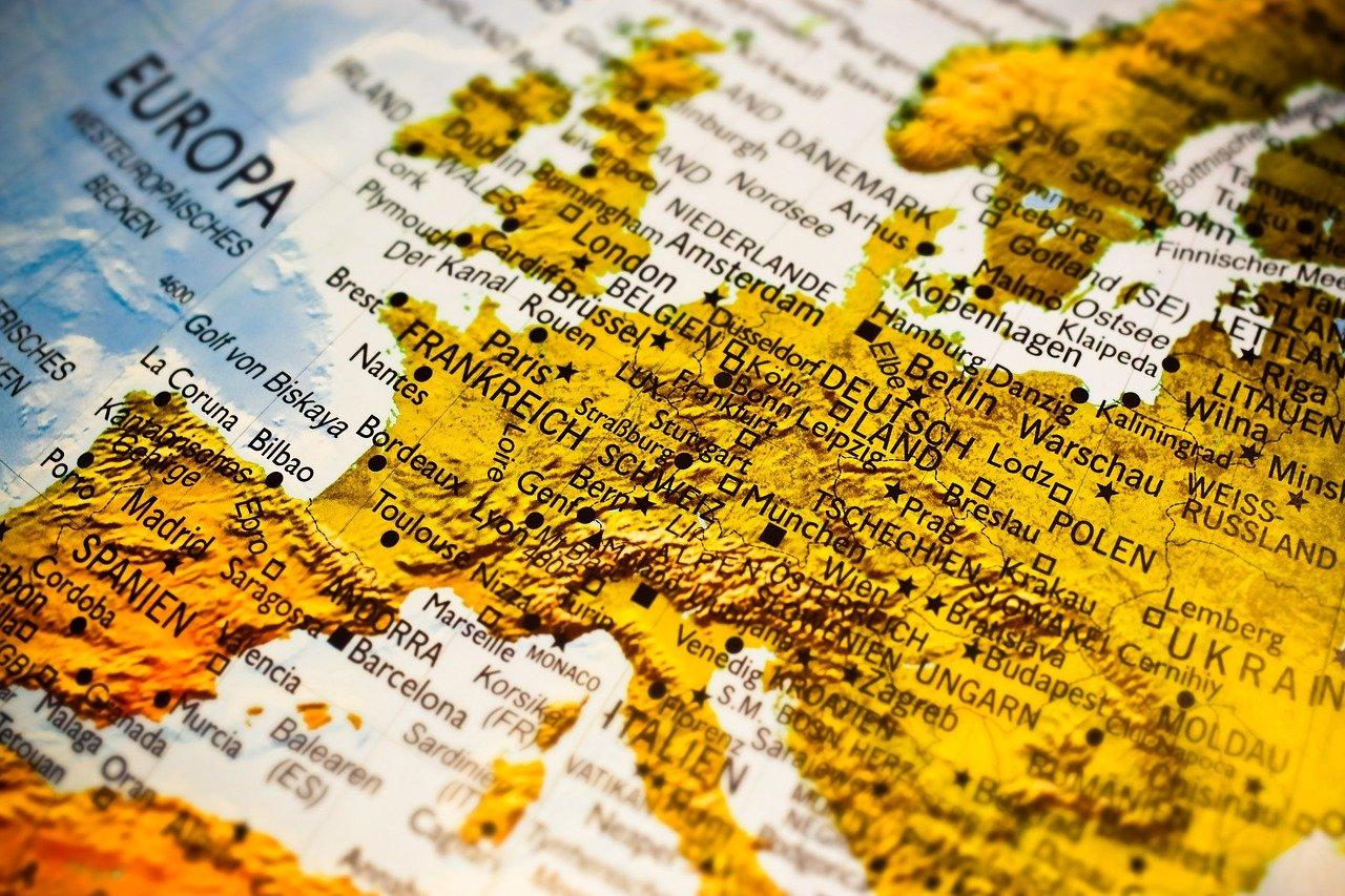 Documentación para trabajadores fronterizos españoles en Francia